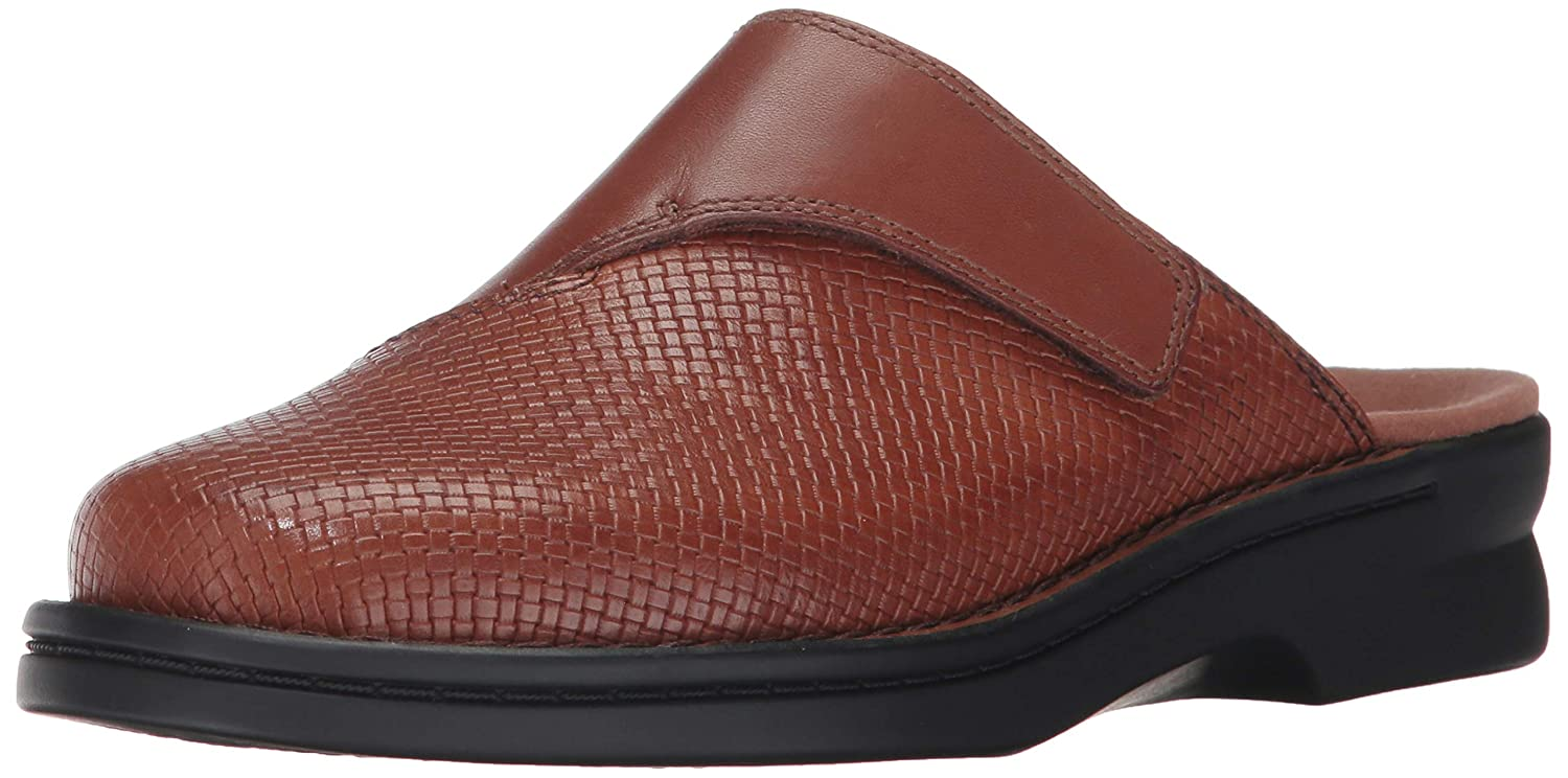 dcabe91019 Amazon.com | CLARKS Womens Patty Tayna Mule M | Shoes