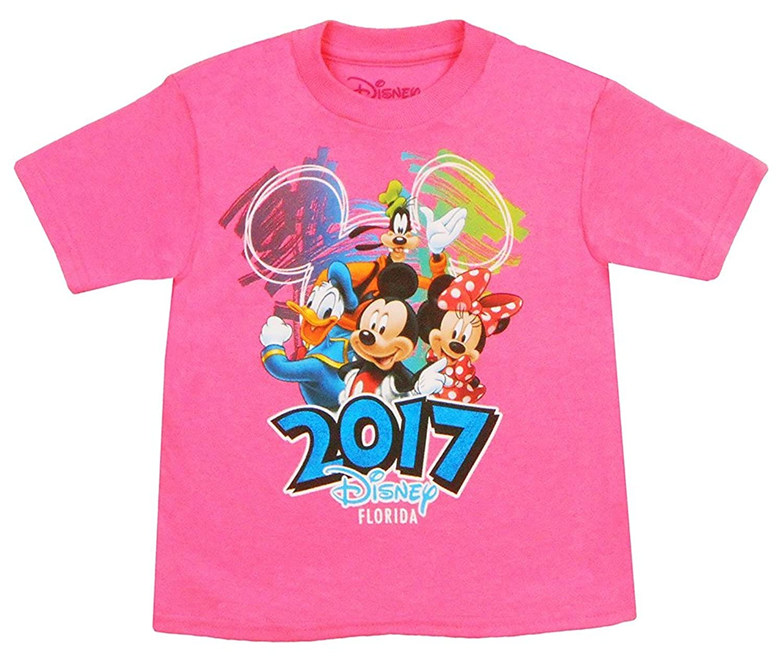 【安心発送】 Disney SHIRT ベビーボーイズ 2T Disney 2T ピンク SHIRT B01NAGS0Q3, カンラマチ:7004808a --- a0267596.xsph.ru