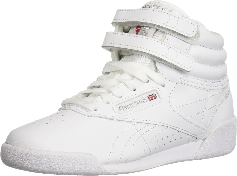 Reebok Kids' Freestyle Hi Walking Shoe