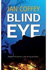 Blind Eye Mass Market Paperback