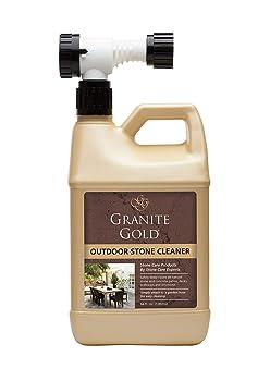 Granite Gold 64 oz. Concrete Cleaner