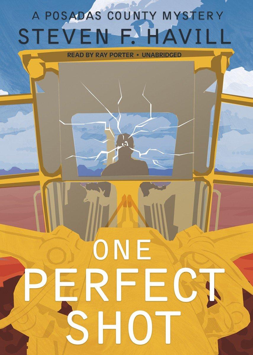Read Online One Perfect Shot (Posadas County Mysteries) pdf epub