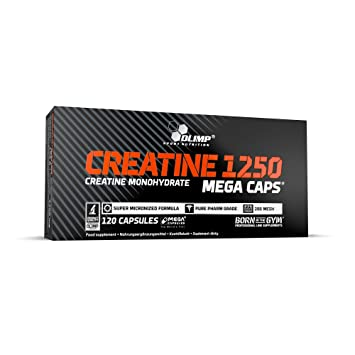 united states cute discount shop Amazon.com: Olimp Creatine 1250 Mega Capsules - Pack of 120 ...