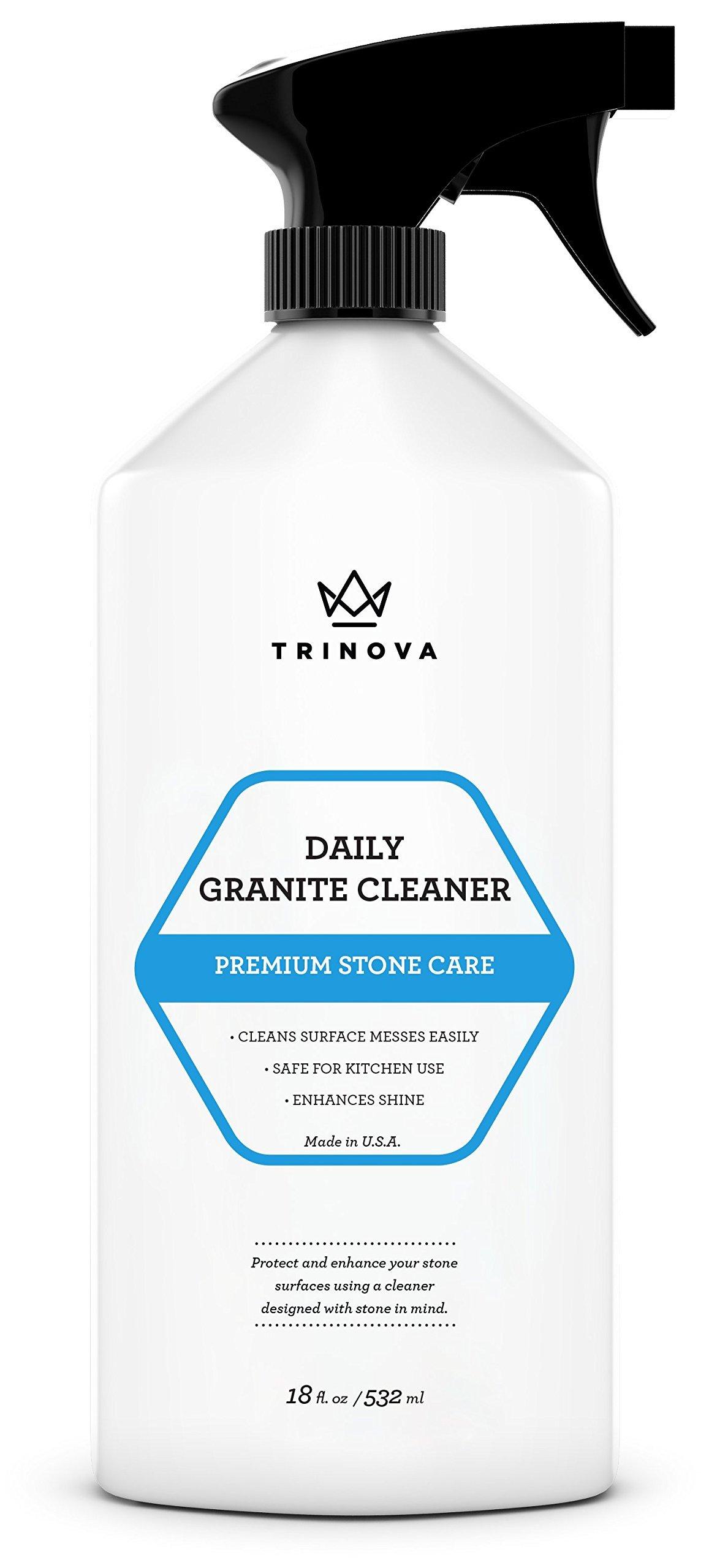 Amazon.com: Granite Sealer & Protector - Best Stone Polish ...
