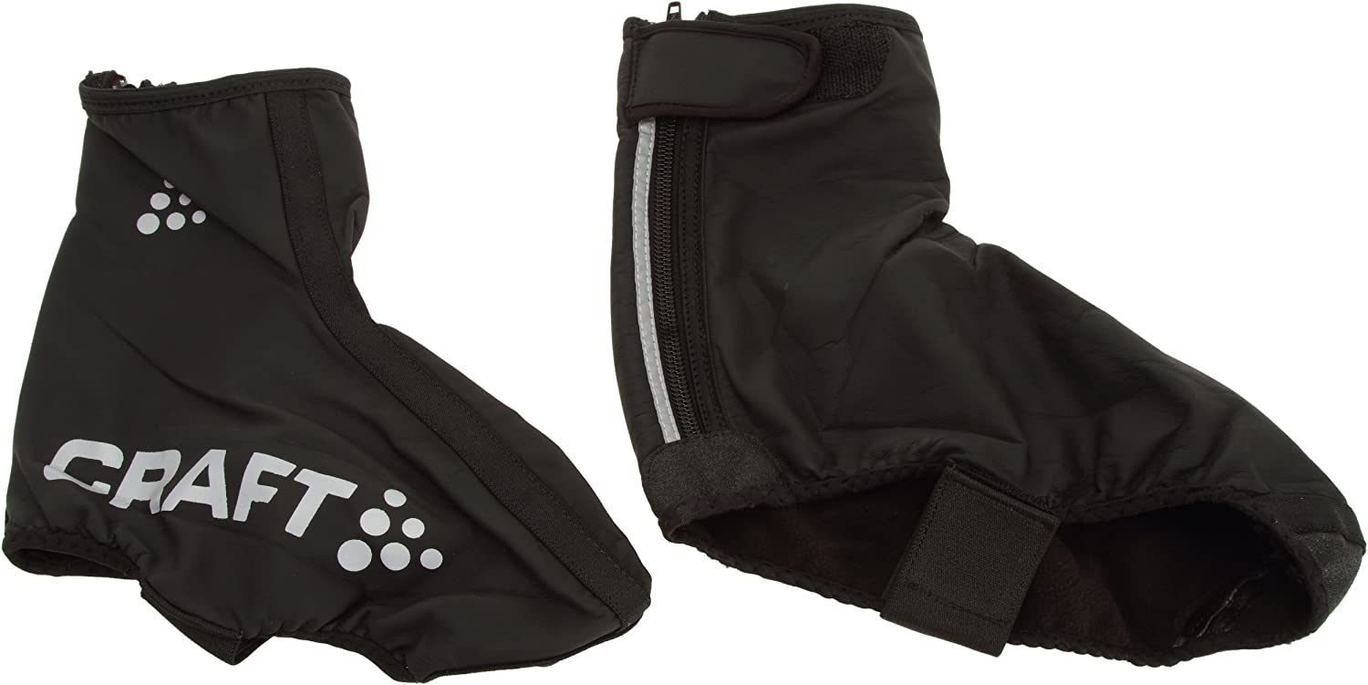 Craft Rain Bootie Cycling Overshoes