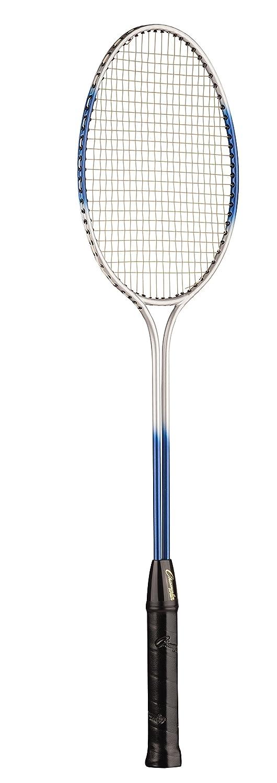 Champion Sports Double Steel Frame Badminton Racket