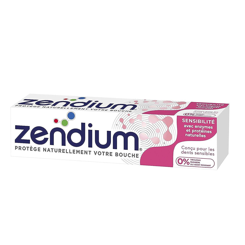 Pasta de Dientes Zendium