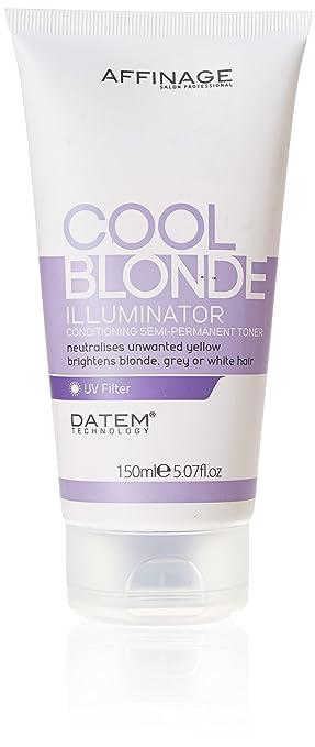 6. Affinage Cool Blonde Illuminator