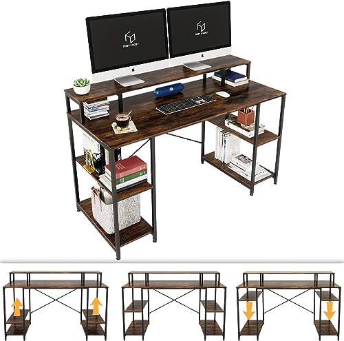 Nost Host Computer Desk
