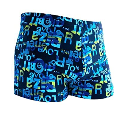 Pants Comfortable Breathable Swimming Pants Shorts Spa Swimming Trunks