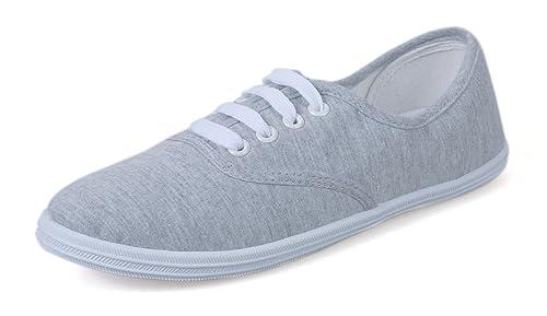city sneaks Women's Bal Sneaker White 8 B(M) US