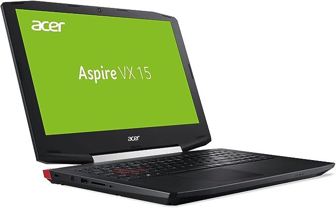 Acer Aspire VX Cm Full HD IPS Schwarz Amazonde Computer - Minecraft flussig spielen laptop