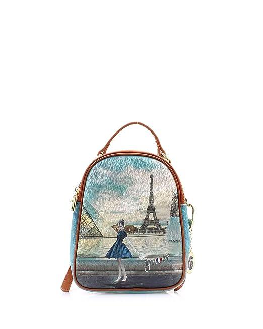 K-385 Pequeña mochila Mujer: Amazon.es: Ropa y accesorios