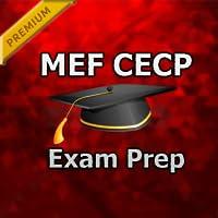 MEF CECP MCQ Exam Prep PRO 2018 Ed