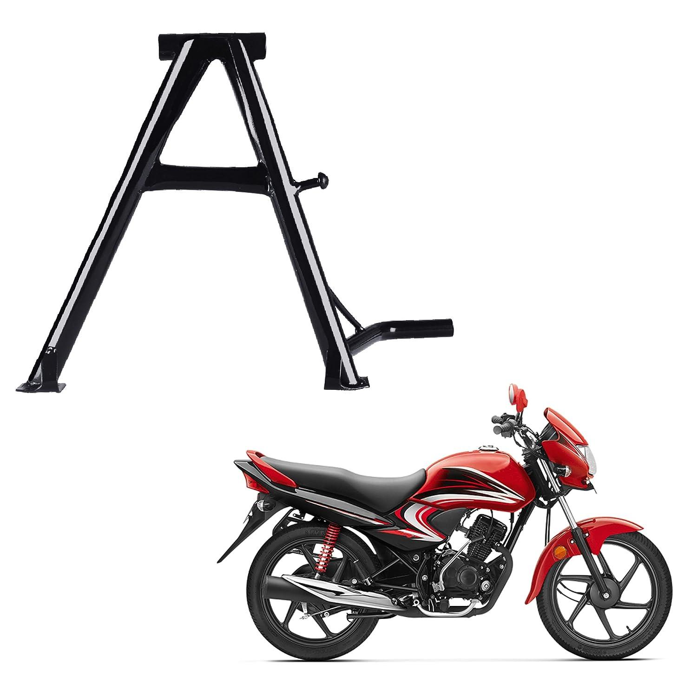 Autofy Durable Center Stand Main Stand For Honda Dream Yuga Black Amazon In Car Motorbike