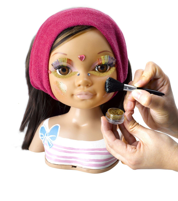 Amazon.es: Nancy - Escuela de maquillaje (Famosa 700010613): Juguetes y juegos