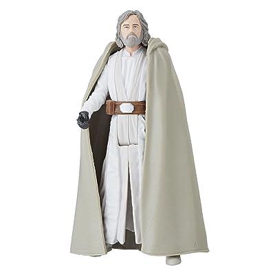 Star Wars Force Link 2.0 Luke Skywalker (Jedi Master) Figure: Toys & Games