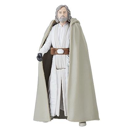 amazon com star wars force link 2 0 luke skywalker jedi master