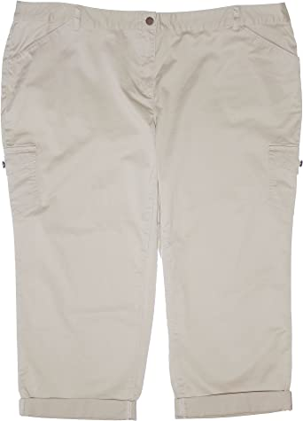 Charter Club Womens Modern Fit Stretch Cotton Shorts