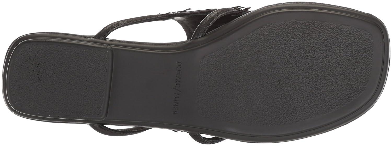 Donald J Pliner Women's Kya Slide Sandal B0756J54YZ 9 N US|Black
