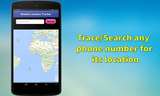 Caller Location: Trace Number