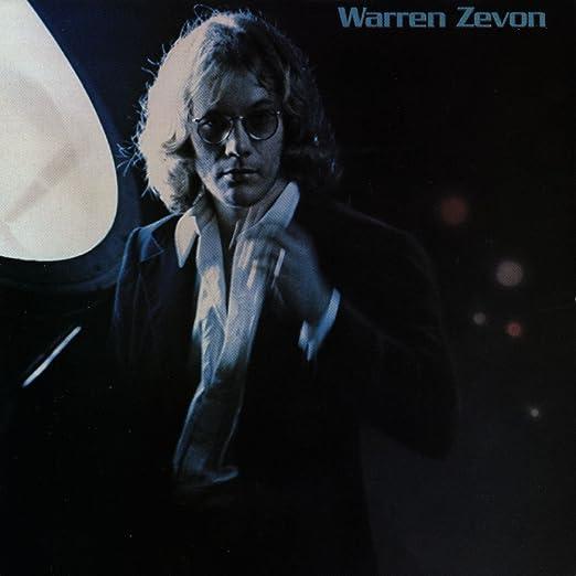 Warren Zevon Warren Zevon Amazon Com Music