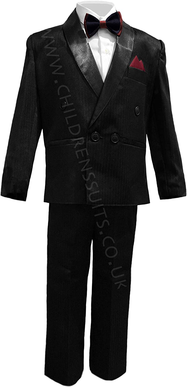 Gorgeous Collection Tuxedo Suit