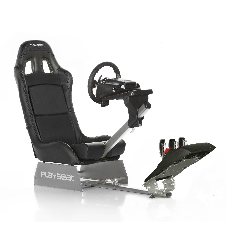 Playseat Revolution Gran Turismo - Asiento para simulación de ...
