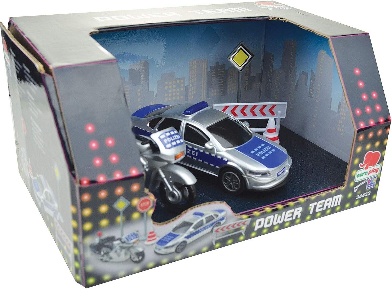 #12 Feuerwehr L/öschfahrzeug Kinder Feuerwehrauto /• Spielzeug Rettungswagen Spielzeug Auto