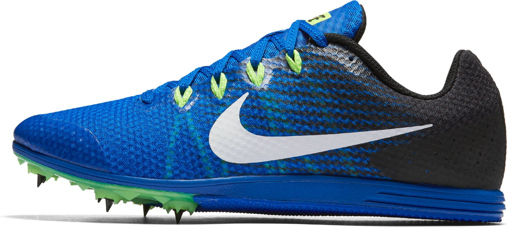 Men's Nike Zoom Rival D 9 Track Spike