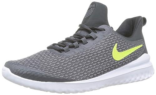 new concept 6289d c558a Nike Renew Rival, Zapatillas de Running para Hombre: Amazon.es: Zapatos y  complementos