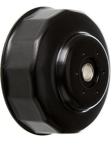 Laser 3117 - Llave para filtro de aceite (76 mm x 14 estrías)