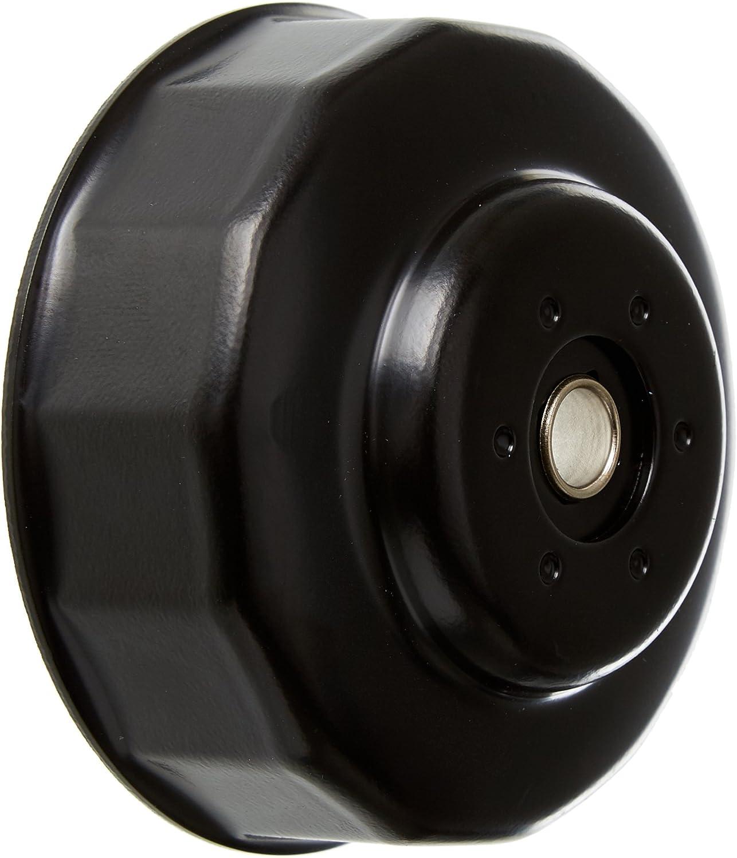 Laser 3117 - Llave para filtro de aceite (76 mm x 14 estrías): Amazon.es: Coche y moto