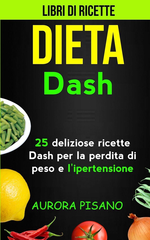 la dieta dash menu