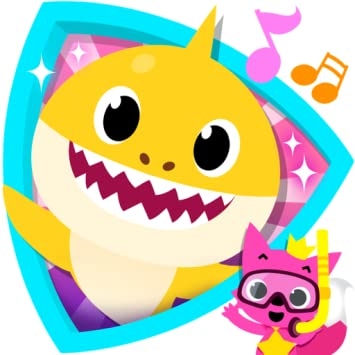 Amazon pinkfong baby shark appstore for android pinkfong baby shark stopboris Choice Image