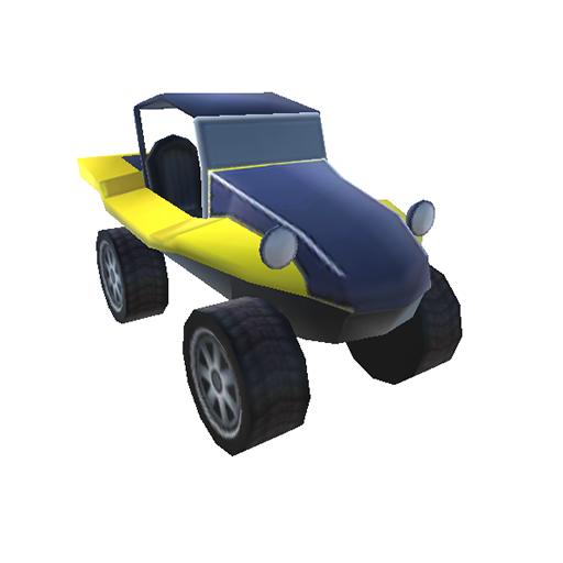 Game:Off Road Car Racing Simulator 2