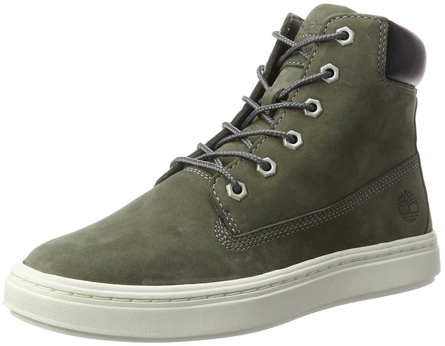 Timberland Graphite) Londyn, Bottes Bottes Femme Timberland Gris (New Graphite) 2117677 - shopssong.space