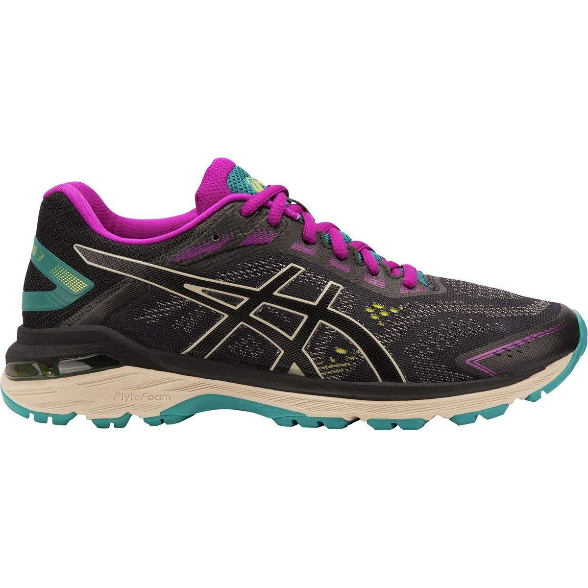 正規品販売! [アシックス] レディース ランニング GT-2000 7 Trail レディース Running 6 Shoe [並行輸入品] Running B07NZZN7TT 6, サンマリーノ:1558d9b5 --- lazypandafilms.com