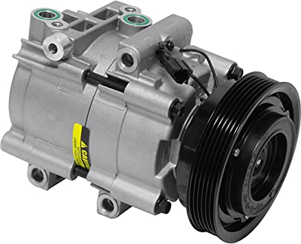A//C Compressor-HS18 Compressor Assembly UAC CO 10703C