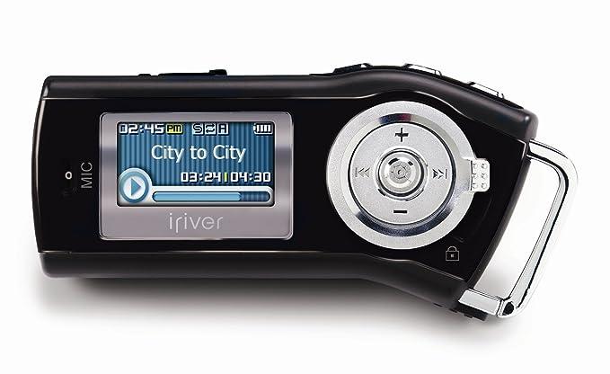 amazon com iriver t10 2 gb mp3 player with fm tuner black home rh amazon com iRiver MP3 Qsmt10 SanDisk Sansa MP3 Player Manual