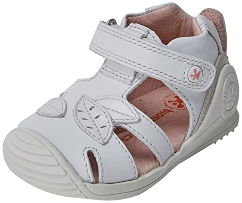 Biomecanics 182133, Sandalias Bebé-para Niñas: Amazon.es: Zapatos y complementos