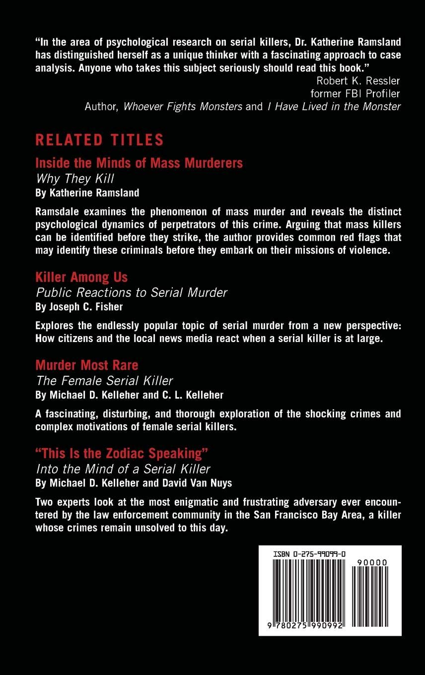 Killers pdf brazil serial in made