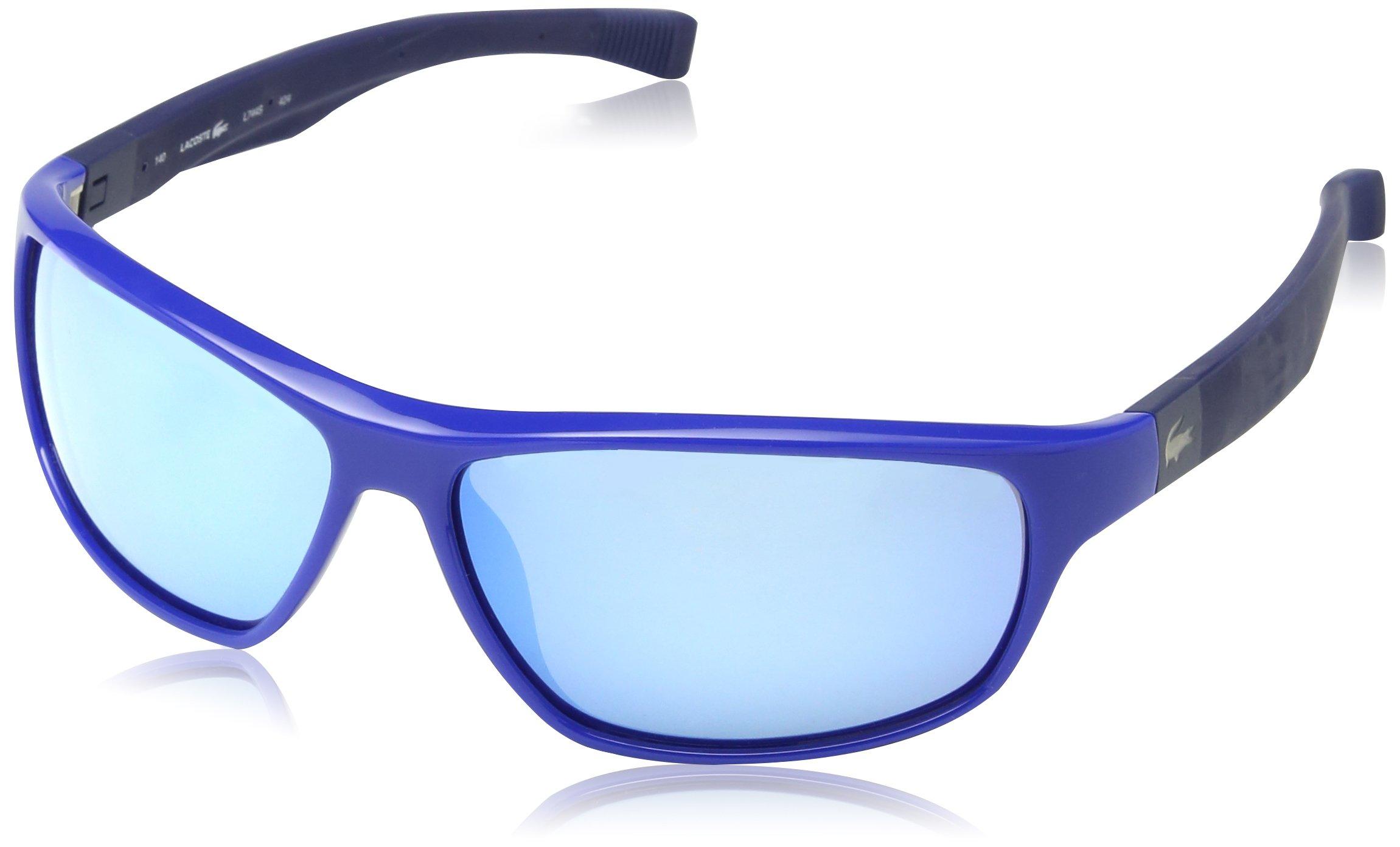 Lacoste Sunglasses - L744S (Blue)