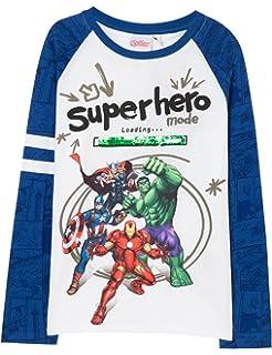 Desigual TS_Ringo Camiseta para Niños: Amazon.es: Ropa y ...