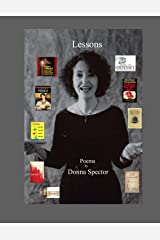 Lessons: Poems by Donna Spector Paperback