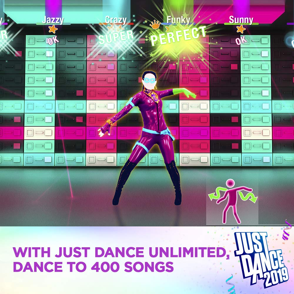 Just Dance 2019 - Nintendo Switch Standard Edition by Ubisoft (Image #5)