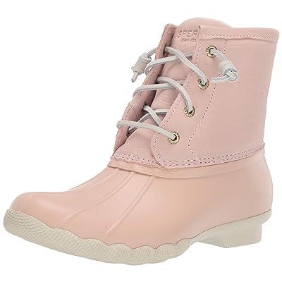 Sperry Women's Saltwater Boots   Rain Footwear