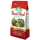 Espoma DB17Blood Meal 12-0-0, 17 Pounds