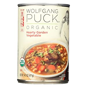 Thick Hearty Vegetable, 14.5 Oz - 12 Per Case.