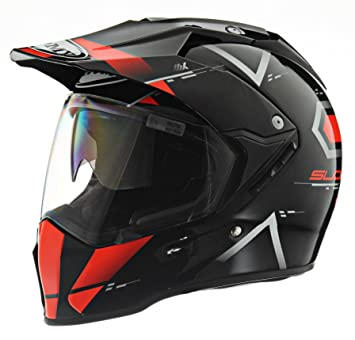 Casco SUOMY Gun Wind S-Line Team Cofidis Talla L